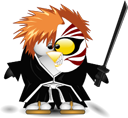 Episodio Serie Bleach [Online-En Linea-English-Ingles]