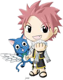 Descargar Download Fairy Tail - [MKV Subs Español]