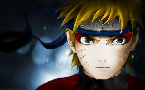 Naruto Shippuden Portada 01