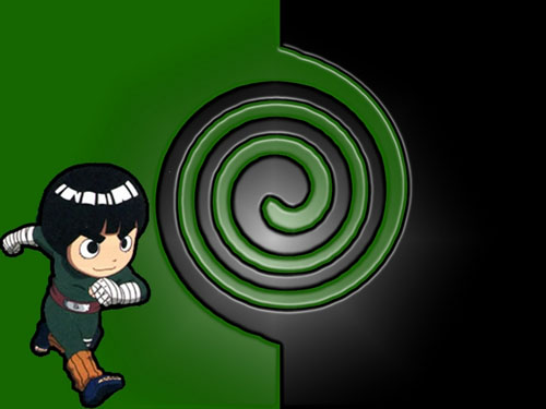 Rock Lee no Seishun Full-Power Ninden Captura 02