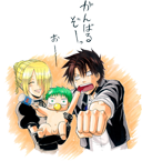 Chapter/Episode Manga Beelzebub [Online-Ingles-English]