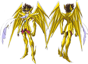 Download Here Chapter Saint Seiya Omega [MKV Ingles/English]