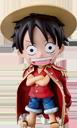 Descargar Download One Piece 3 True HD [AVI-Subs Español]