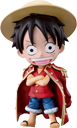 Descargar Download One Piece 4 True HD [AVI-Subs Español]