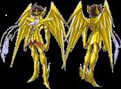 Descargar Dowload Saint Seiya Omega [MKV Ingles/English]