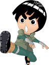 Ver Rock Lee no Seishun Full-Power Ninden-Naruto SD [ONLINE En Linea Subs Español]
