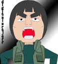 Descargar Download Rock Lee no Seishun Full-Power Ninden-Naruto SD - [MP4 Subs Español]