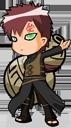 Descargar Download Rock Lee no Seishun Full-Power Ninden-Naruto SD - [AVI Subs Español]]